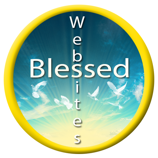 Blessed Websites
